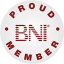 BNI - Proud Member